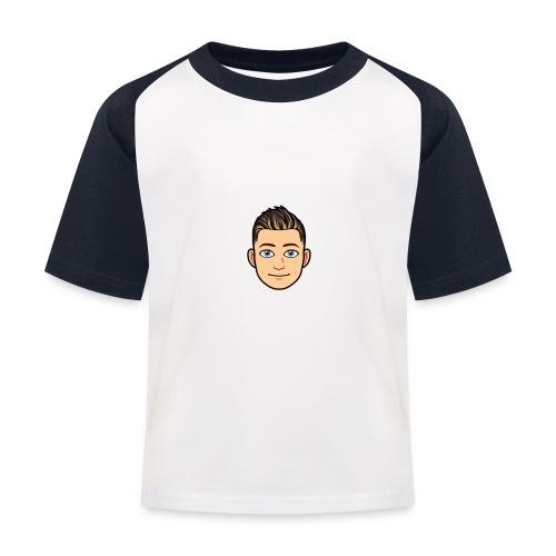 Dex 1 - Koszulka bejsbolowa dziecięca