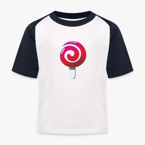 sweetjw2 - Koszulka bejsbolowa dziecięca