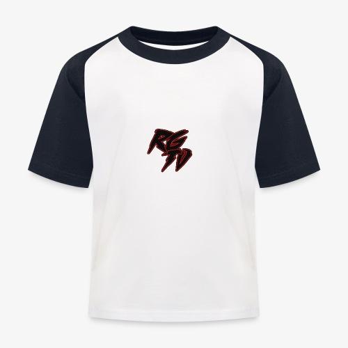 RGTV 2 - Kids' Baseball T-Shirt