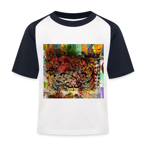 urban tribute - T-shirt baseball Enfant