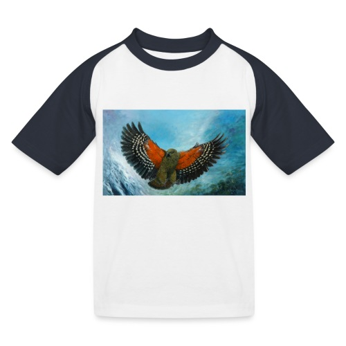 123supersurge - Kids' Baseball T-Shirt