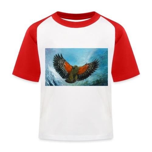 123supersurge - Kids' Baseball T-Shirt