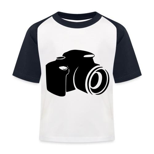 Rago's Merch - Kids' Baseball T-Shirt