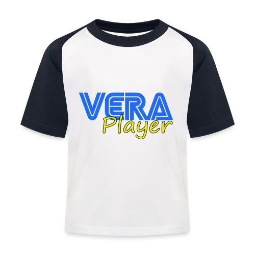 Vera player shop - Camiseta béisbol niño