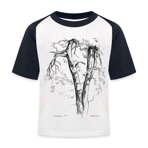 Halaus, Hug - Lasten pesäpallo  -t-paita