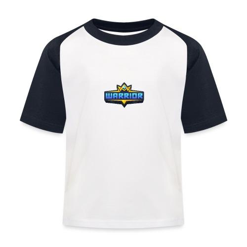 Realm Royale Warrior - T-shirt baseball Enfant