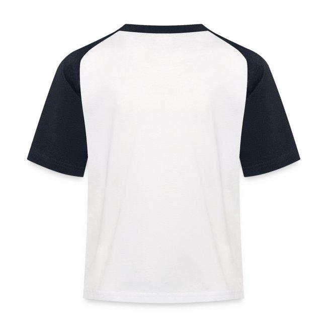 Camiseta cuadrado gris moderno