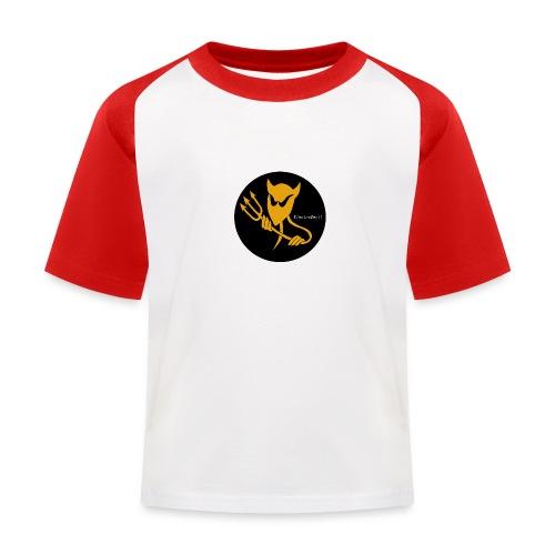 ElectroDevil T Shirt - Kids' Baseball T-Shirt