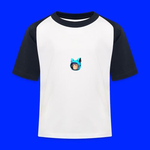 PuppyJam Roblox Logo - Kinderen baseball T-shirt