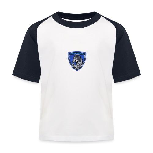 SweaG - Baseboll-T-shirt barn