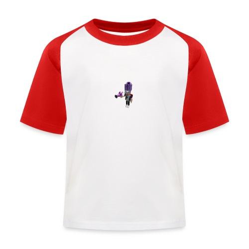 45b5281324ebd10790de6487288657bf 1 - Kids' Baseball T-Shirt