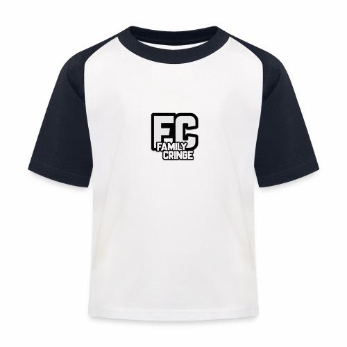 FAMILY CRINGE - Baseboll-T-shirt barn