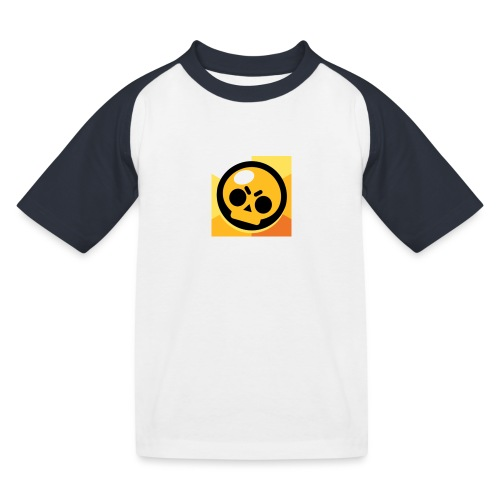 Brawl stars - Kinderen baseball T-shirt