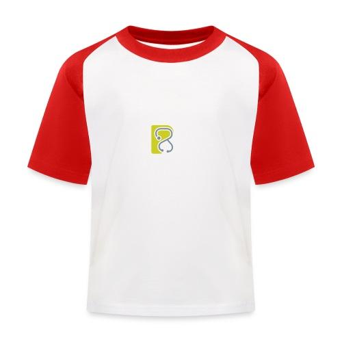 LogoTS - Kinder Baseball T-Shirt