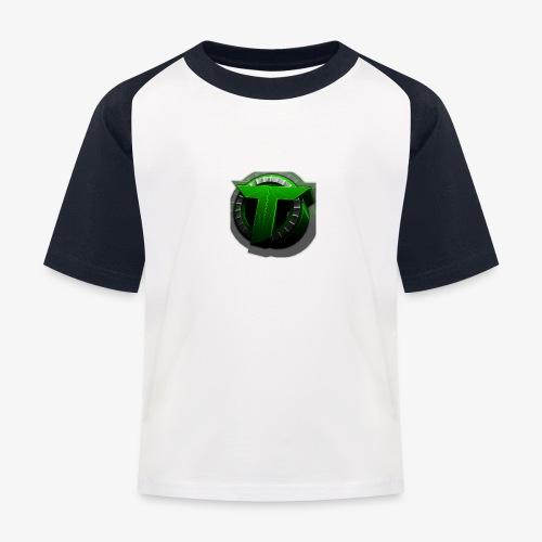TEDS MERCHENDISE - Baseball-T-skjorte for barn