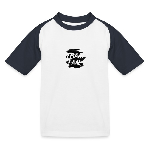 Kleding - Kinderen baseball T-shirt