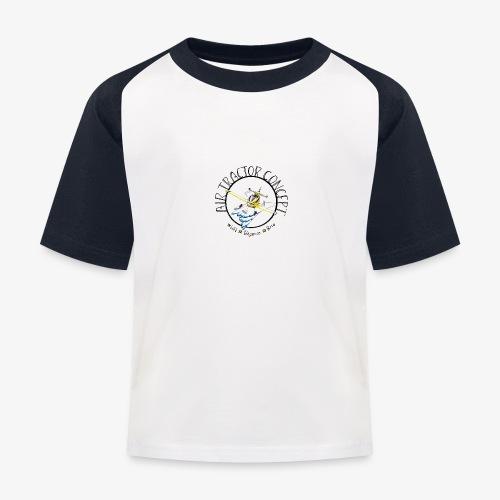 Lift élégance brio - T-shirt baseball Enfant