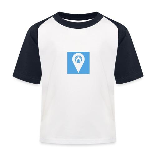 ms icon 310x310 - Baseball T-shirt til børn