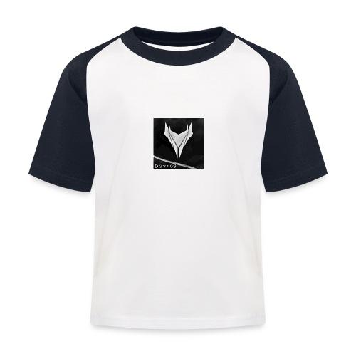 DGX Clan - Kids' Baseball T-Shirt