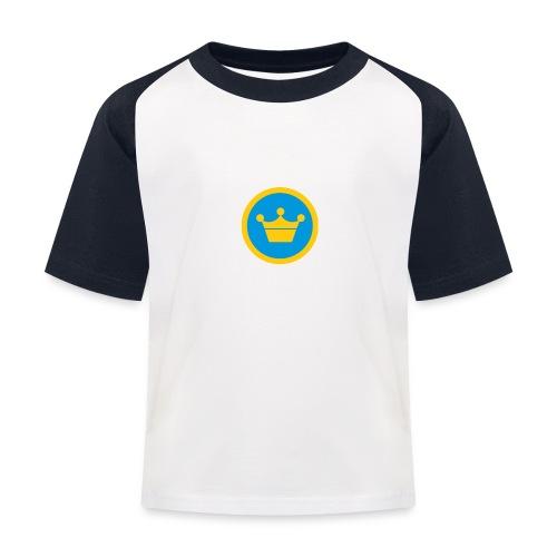 foursquare supermayor - Camiseta béisbol niño