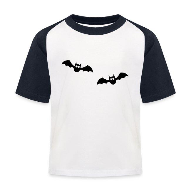Fledermäuse Vampire Bat Vollmond Blutsauger