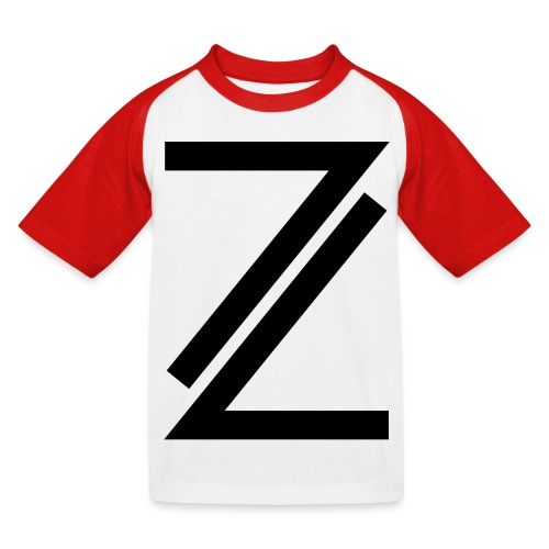 Z - Kids' Baseball T-Shirt