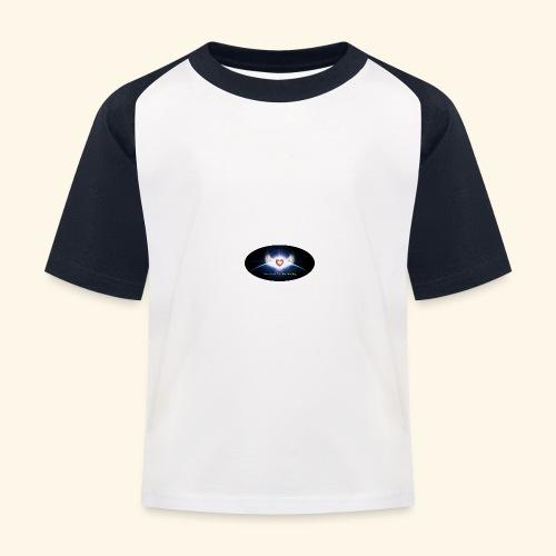 AMH Symbol - Kinder Baseball T-Shirt