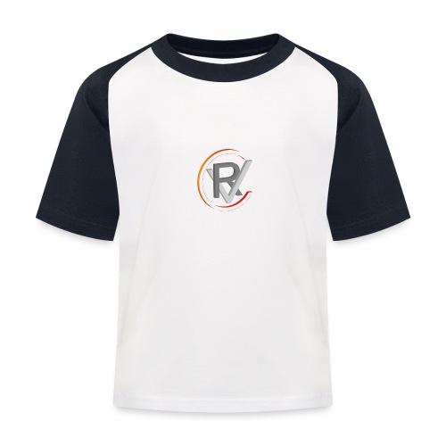 Merchandise - Kids' Baseball T-Shirt