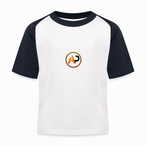 aaronPlazz design - Kids' Baseball T-Shirt
