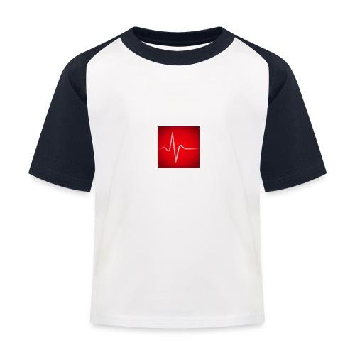 mednachhilfe - Kinder Baseball T-Shirt