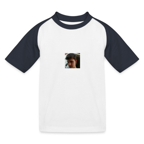 will - Kids' Baseball T-Shirt