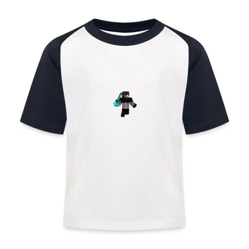 ramera - Camiseta béisbol niño