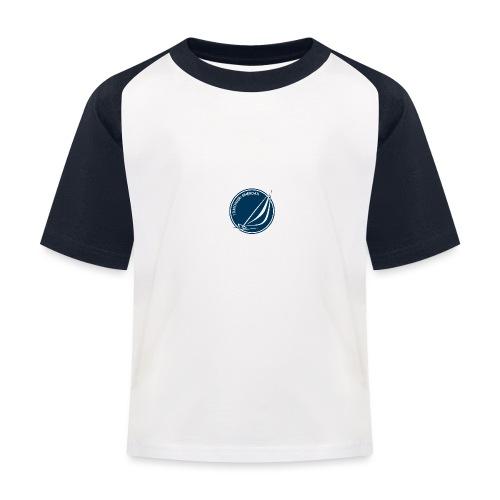 I Timonieri Sbandati - Maglietta da baseball per bambini