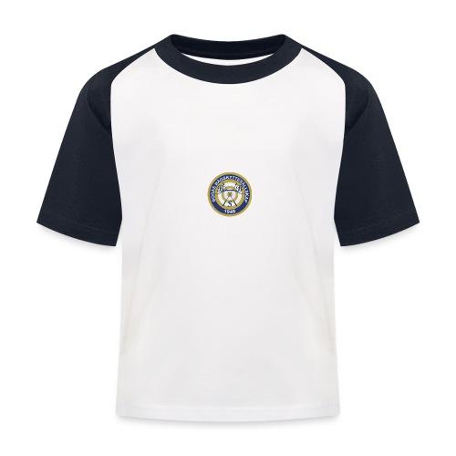 BBS logo - Baseboll-T-shirt barn
