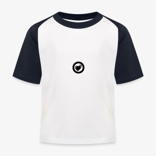 LOOVE (SS18) - Maglietta da baseball per bambini