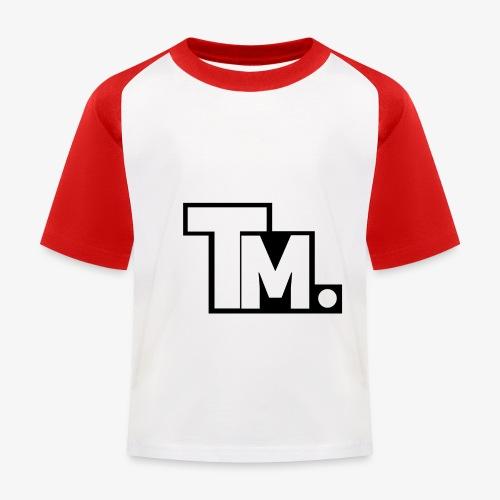 TM - TatyMaty Clothing - Kids' Baseball T-Shirt