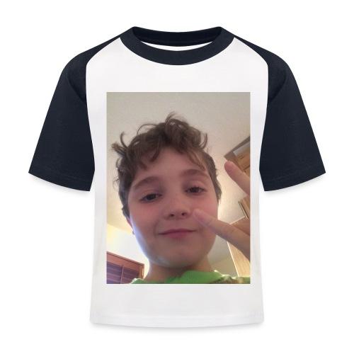 Champion321merch - Kids' Baseball T-Shirt