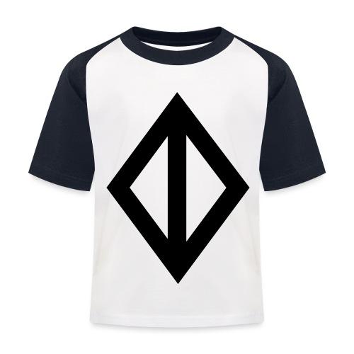 0 - Kids' Baseball T-Shirt