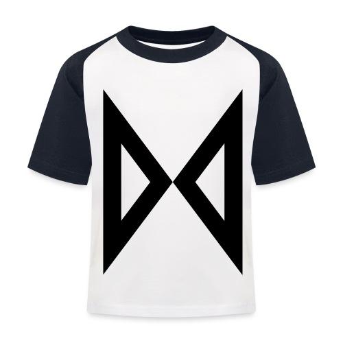 M - Kids' Baseball T-Shirt