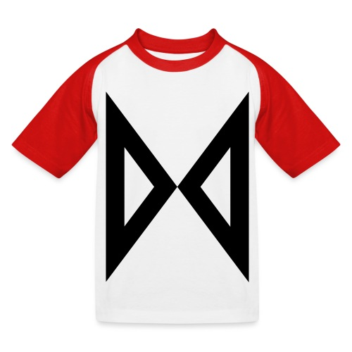 M - Kids' Baseball T-Shirt