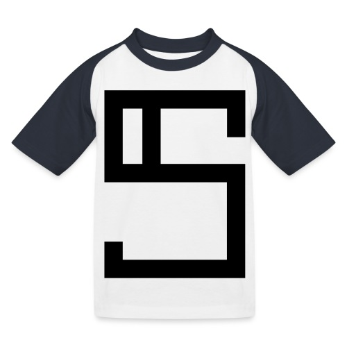 5 - Kids' Baseball T-Shirt
