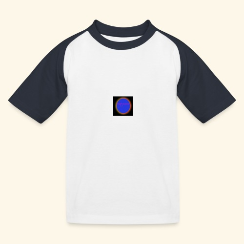 COOL - Kids' Baseball T-Shirt
