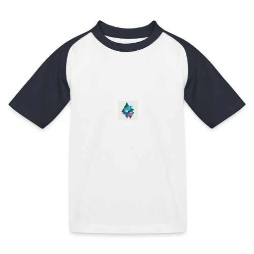 souncloud - Kids' Baseball T-Shirt