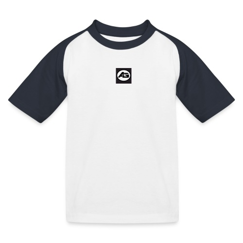 Other logo - Kids' Baseball T-Shirt