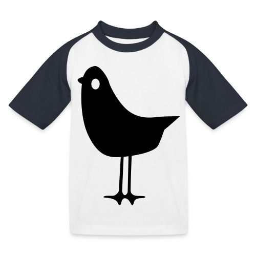 fhl frühling kinder w - Kinder Baseball T-Shirt