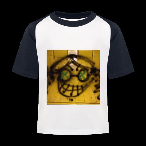fox 3 - T-shirt baseball Enfant