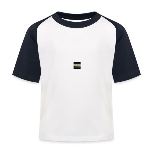 emilking44gaming youtube logo - Baseboll-T-shirt barn