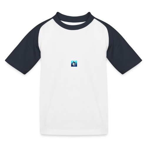 t-shirt - Kinderen baseball T-shirt