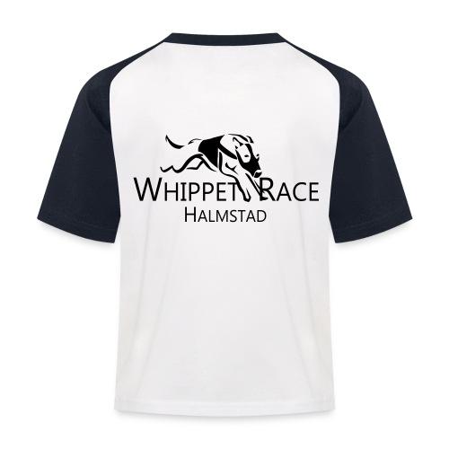 wr original - Baseboll-T-shirt barn