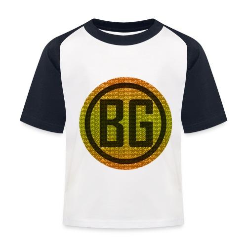 BeAsTz GAMING HOODIE - Kids' Baseball T-Shirt